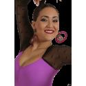 Flamenco Leotard Farruca