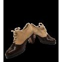 Flamenco Shoes Palmas