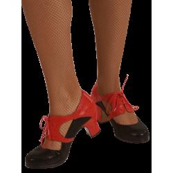 Zapato Flamenco Lucía