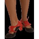 Chaussure de Flamenco Lucía