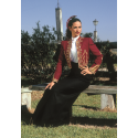 Curro Romero Embroidered Jacket