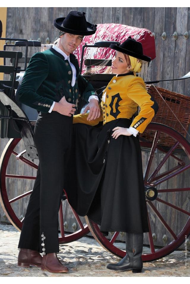 Cordobesa Skirt