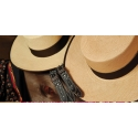 Sombrero Paja Natural