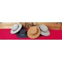Sombrero Cañero de Lana Niño