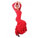 Falda Flamenco Marianas