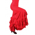 Jupe Flamenco Marianas