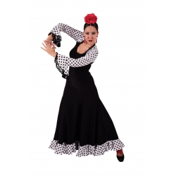 Robe Flamenco Triana