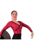 Maillot Flamenco Guaracha