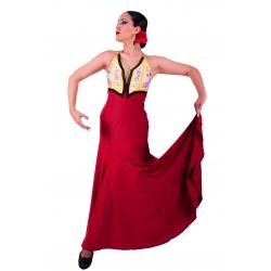 Vestido Flamenco Tarantella