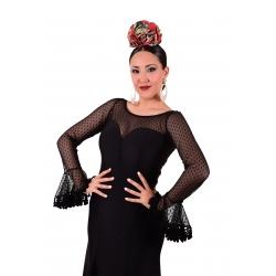 Vestido Flamenco Panadero