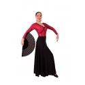 Flamenco Skirt Jabera