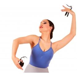 Justaucorps Canario Danse Flamenco