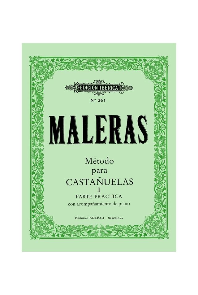 Método de Castañuelas. Curso 1º Acompañamiento