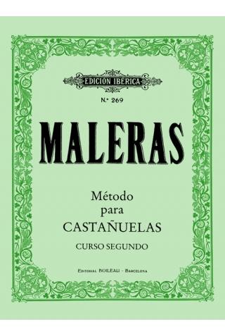 """""""Método de Castañuelas"""". Curso 2. Teoría - Práctica"""