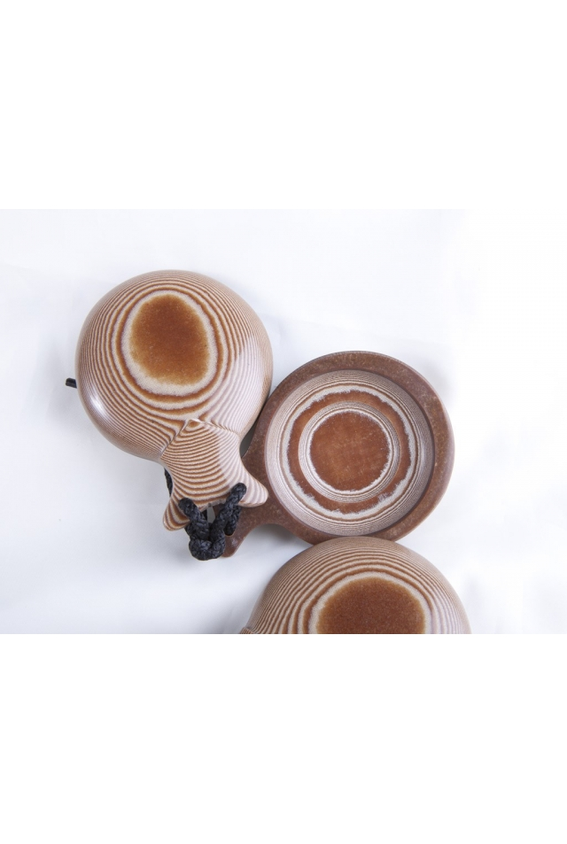 Castañuelas Tela Caramelo Profesional, la Gitana Rubia