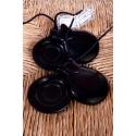 Concert Castanets black fiber, the Learner